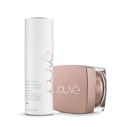 "Total Youth"" Pack - Cosmetic Pack - Nourishing Night Cream + Brightening Care - ARIIX product"