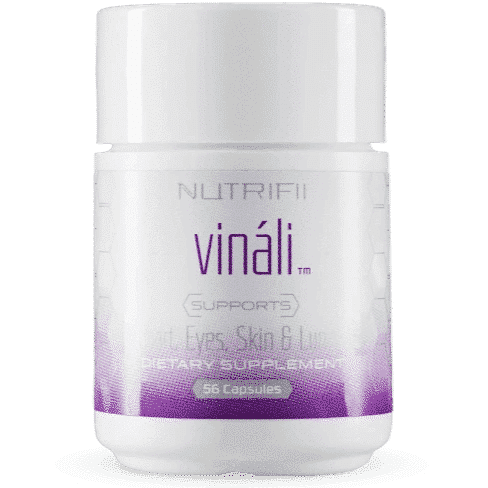 Vinali - Nutritional Supplement - Skin Health - ARIIX product