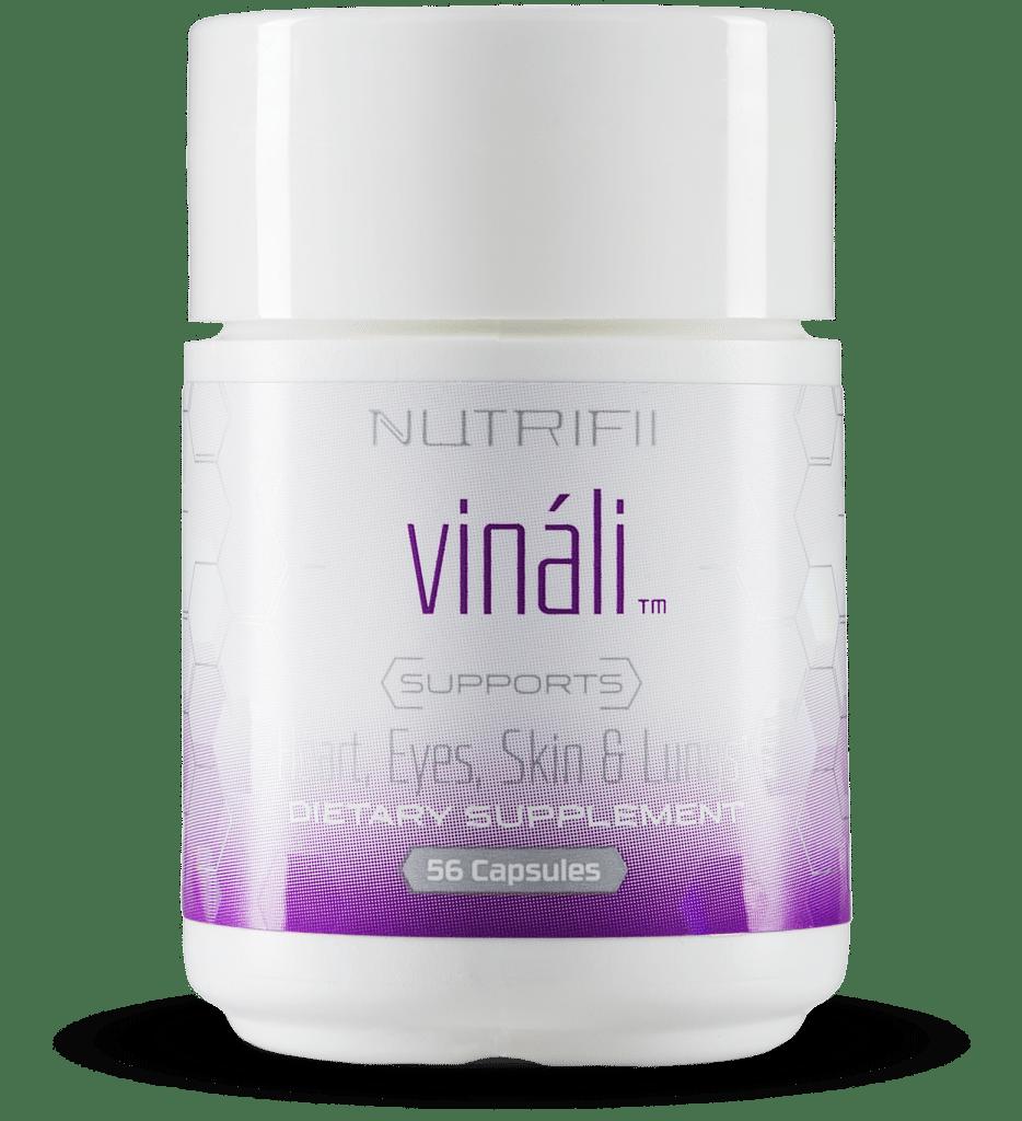 Vinali   Renfort du Système Immunitaire   NUTRIFII   ARIIX
